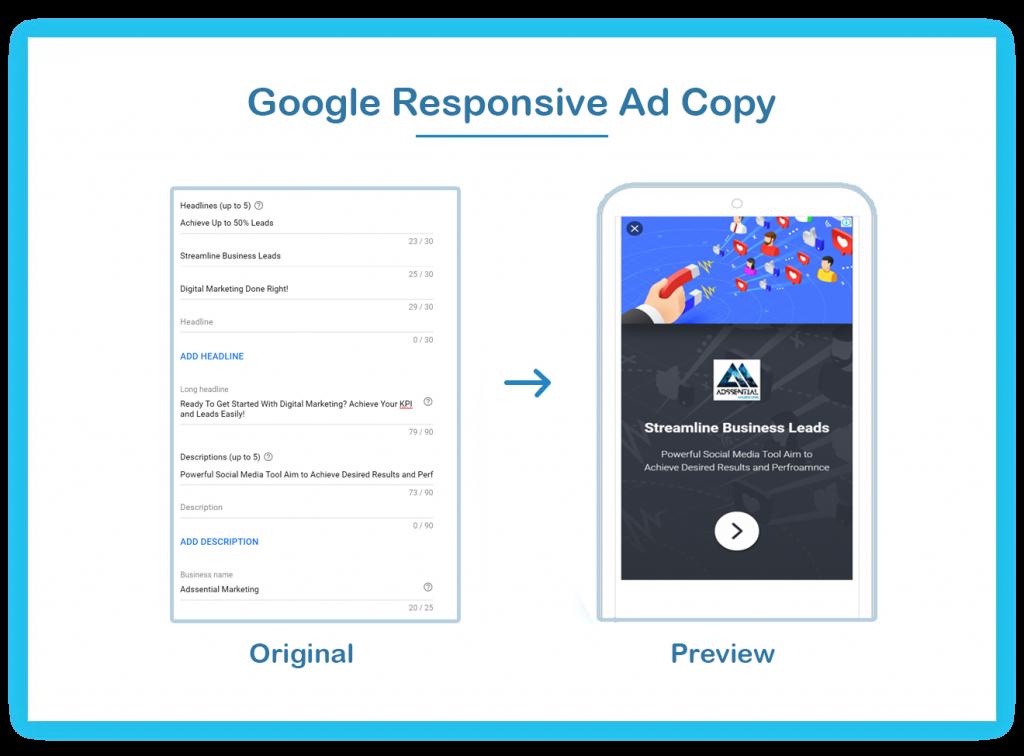 Google Responsive Display Ads