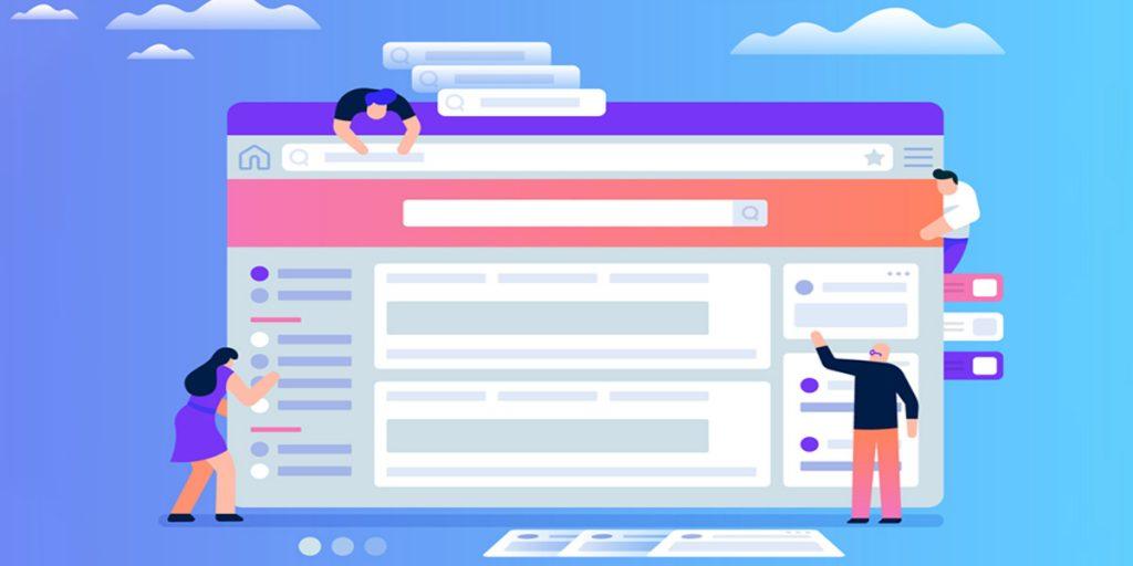Website User Experience