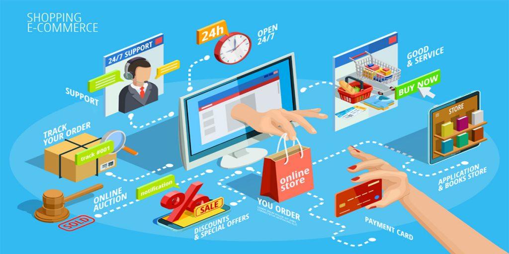marketing ecommerce