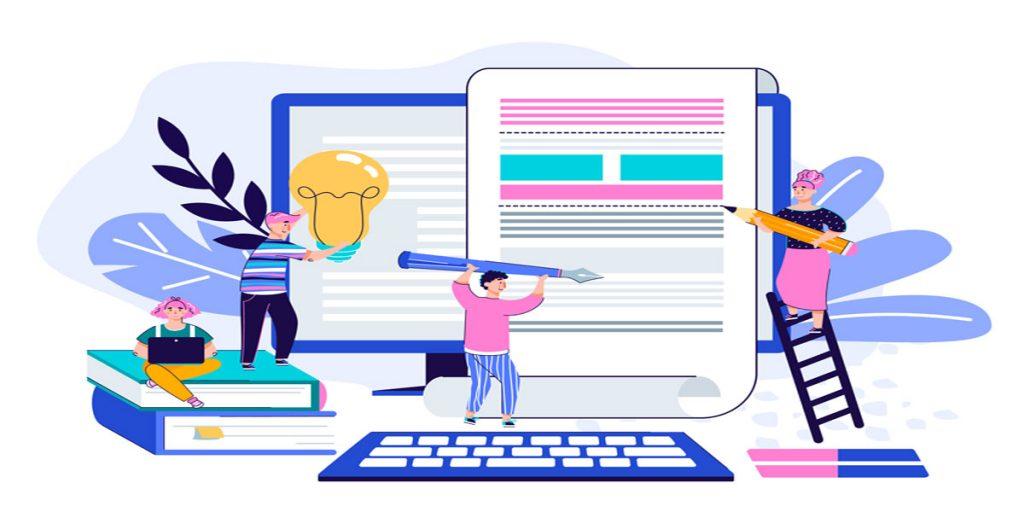 copywriting service