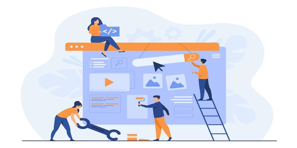 digital marketing trial setup