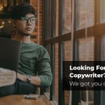 Looking For A Local Copywriter?